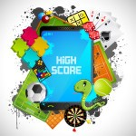 7 ways to use the gamification in your app
