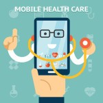 Healthcare? Mobile apps on duty!