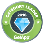 SALESmanago App Ranked #2 in GetApp's Ranking