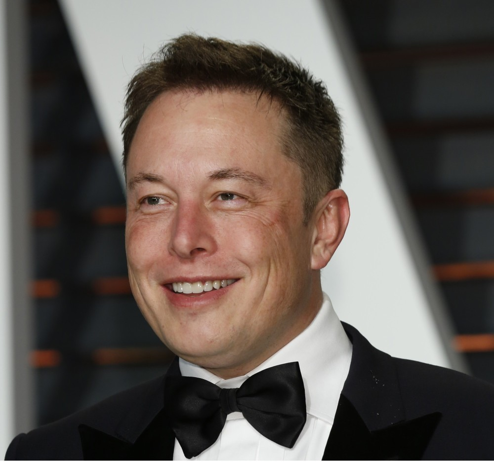 Things marketers could learn from Elon Musk