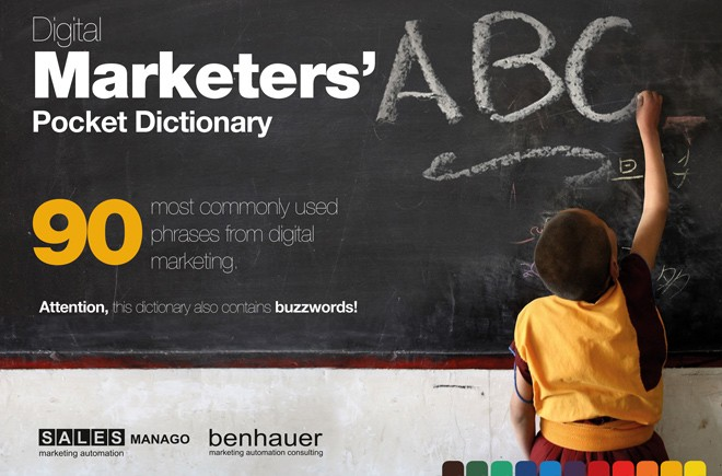 [Free Ebook] Digital Marketer's Pocket Dictionary