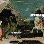 The Legend Of APPmanago – Product Profile