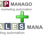 We Are Proud To Announce That APPmanago Integration With SALESmanago Is Now Available In Better, Expanded Edition!