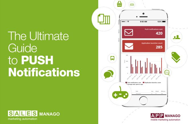 [Free Ebook] Ultimate Guide To Push Notifications