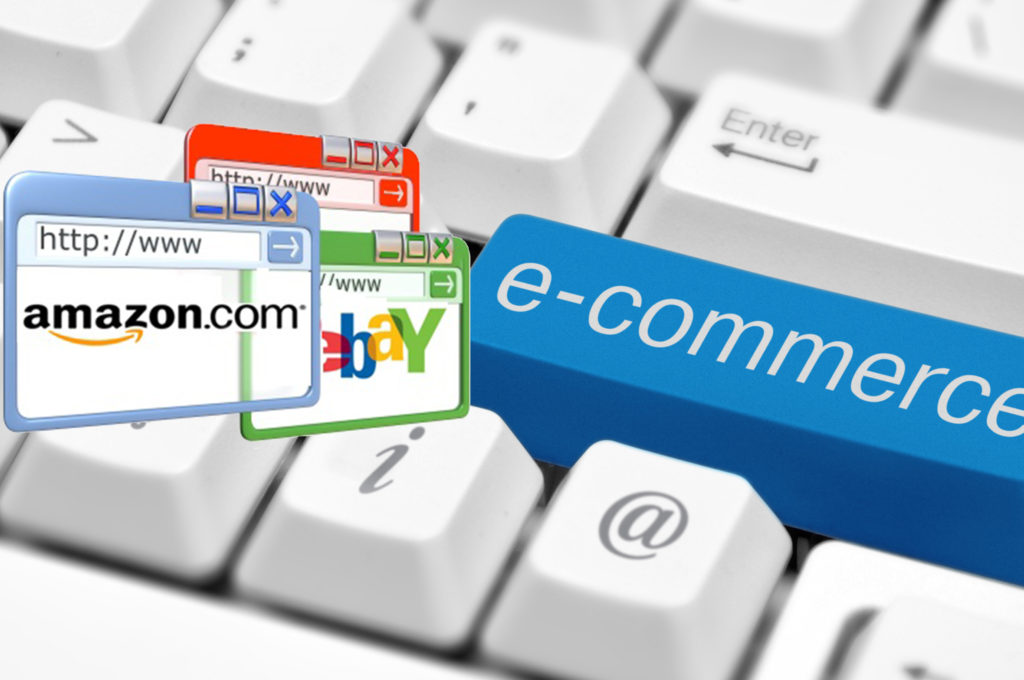 7 Biggest Ecommerce Trends In 2017